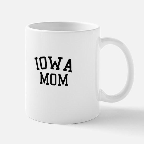 Iowa Mom Mug