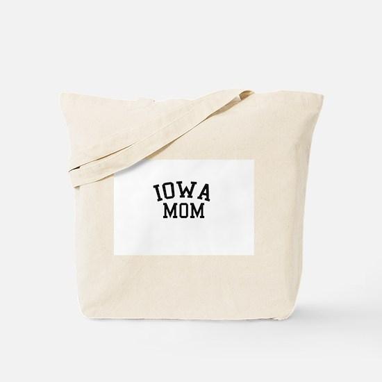 Iowa Mom Tote Bag