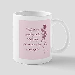 Faintness Mug