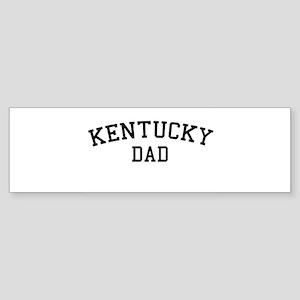 Kentucky Dad Bumper Sticker