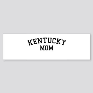 Kentucky Mom Bumper Sticker
