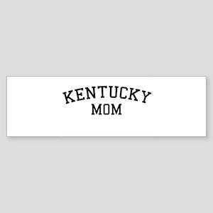 Kentucky Mom Bumper Sticker