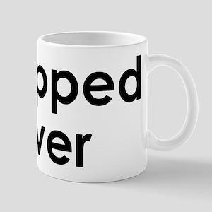 Chopped Liver Mug