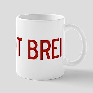 Matzot Brei Mug