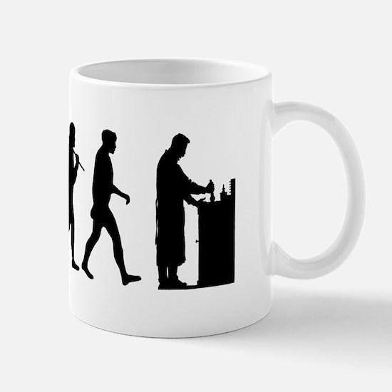 Chemist Pharmacist Mug
