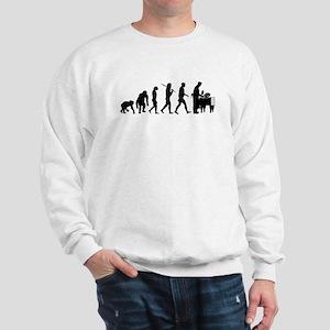 Butcher Evolution Sweatshirt