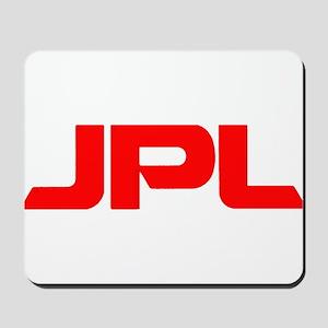 Jet Propulsion Lab Mousepad