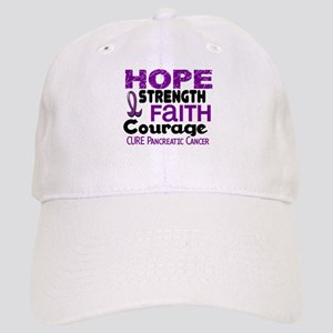 HOPE Pancreatic Cancer 3 Cap
