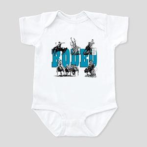 Rodeo Infant Bodysuit