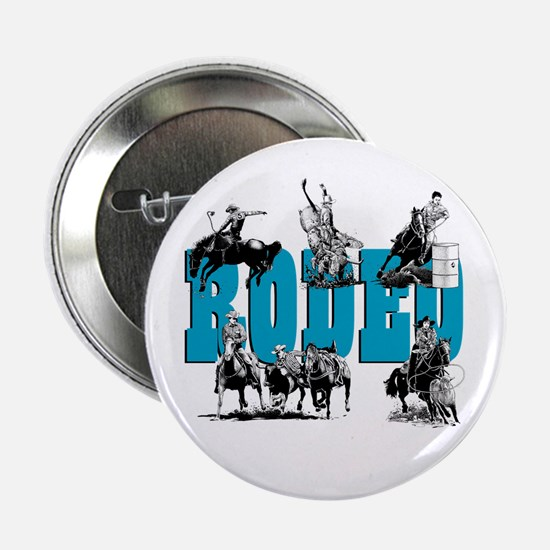 """Rodeo 2.25"""" Button"""