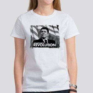 conservative revolution Women's T-Shirt
