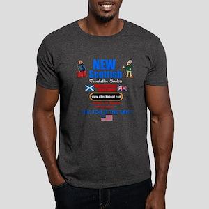 Translation Services. :-) Dark T-Shirt