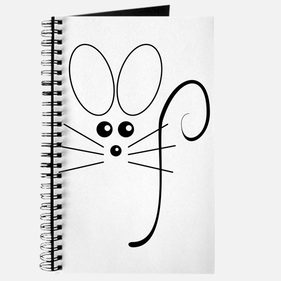 Black Mouse Journal