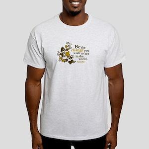 Gandhi Light T-Shirt