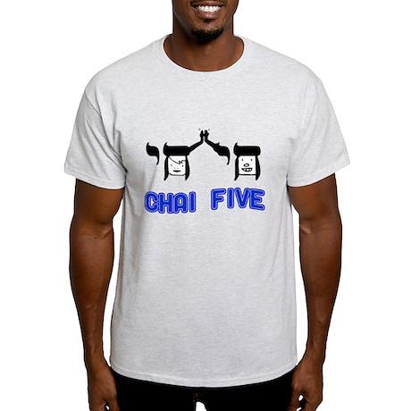 Chai Five Light T-Shirt