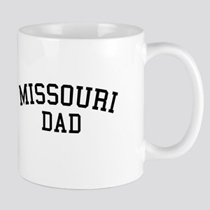 Missouri Dad Mug