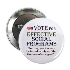 Effective Social Programs Button