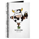 Scarecow Journal
