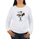 Scarecow Women's Long Sleeve T-Shirt