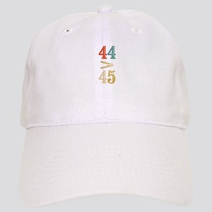 44 > 45 Anti Trump Impeach Cap