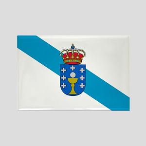 Galicia - use Magnets