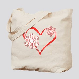Love the Holidays Tote Bag
