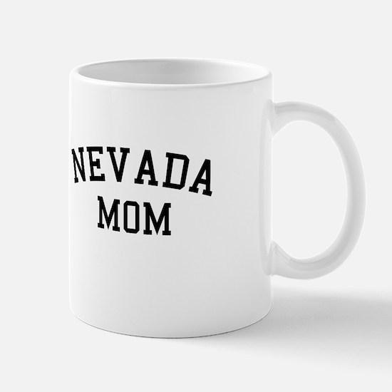 Nevada Mom Mug