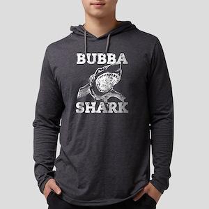 Bubba Shark Funny Brother Nick Long Sleeve T-Shirt