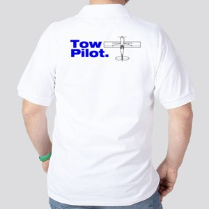 Tow Pilot: Golf Shirt