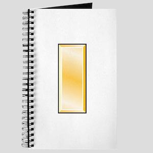 Second Lieutenant Journal