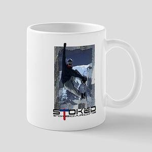 10.Stoked Mugs