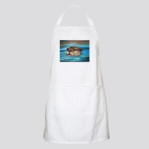 River Otter Light Apron