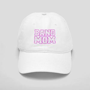 Varsity Band Mom Cap