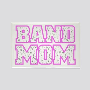Varsity Band Mom Rectangle Magnet