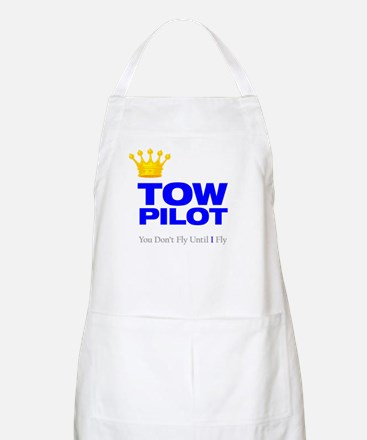 King of the Hill BBQ Apron