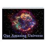 Our Beautiful Universe Astronomy Calendar