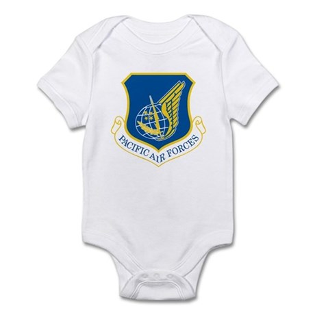Pacific Air Forces Infant Creeper
