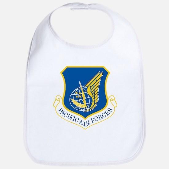 Pacific Air Forces Bib