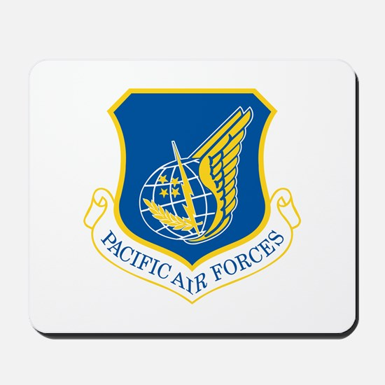 Pacific Air Forces Mousepad
