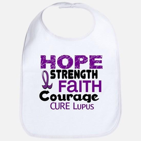HOPE Lupus 3 Bib