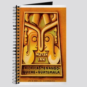 Mayan Inn Guatemala Journal