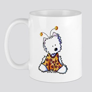Luv Bug Westie Mug