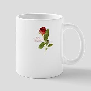 19th Century Gentleman Mug