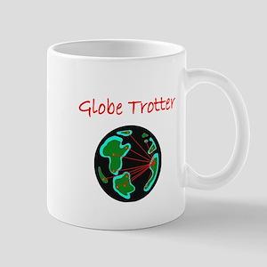 Globe Trotter Mug