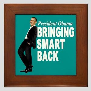 Smart! Framed Tile