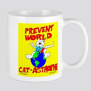 World Catastrophe Mug