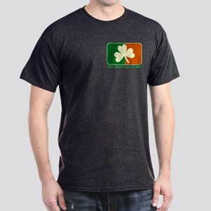 Luck of The Irish Dark T-Shirt