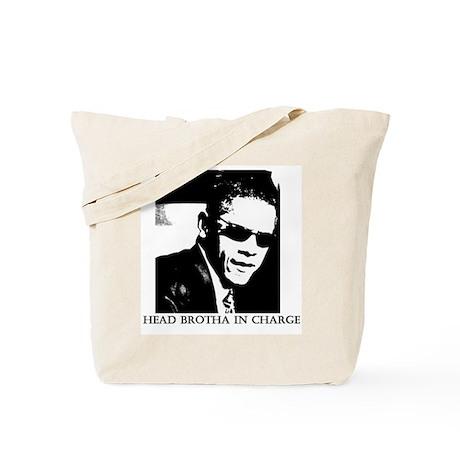 Obama Products (H.B.I.C.) Tote Bag