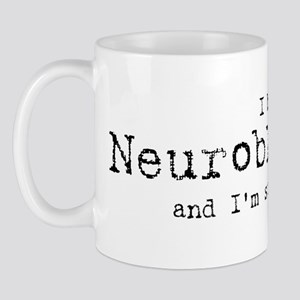 Neuroblastoma Mug