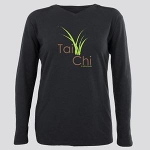 Tai Chi Growth 5 T-Shirt